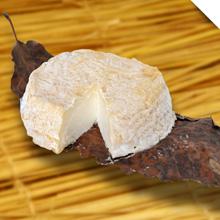 Photo du fromage : LE MOTHAIS SUR FEUILLE